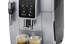Cafetera Expreso Combinada DeLonghi
