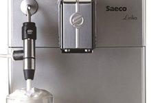 Máquina de Café Automático Saeco