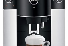 Cafetera Inteligent Jura
