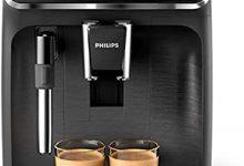 Cafetera Súper Automática Negro Philips