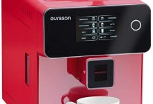 Cafetera SuperAutomática Oursson
