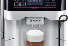 Cafetera Expreso Automática Bosch