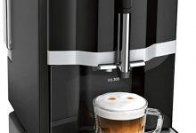 Cafetera AutomáticaPlástico Siemens