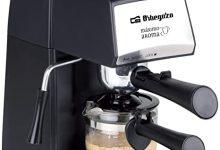 Cafetera Automatica Pression Orbegozo