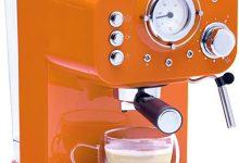 Cafetera automática para Cappuccino Oursson