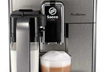 Cafetera SuperAutomática Barista Saeco