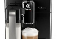 Cafetera Automática Deluxe Philips