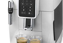 Cafetera Superautomática Ecam350 De'Longhi