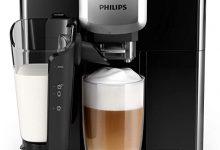 Cafetera Automática Serie5000 Philips