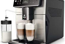 Cafetera SuperAutomática Saeco