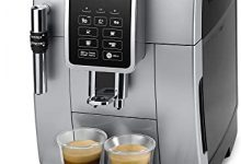 Cafetera Totalmente Automática Pantalla LCD De'Longhi