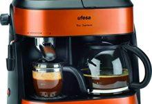 Cafetera Automática Expresso Ufesa