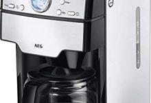 Cafetera Expreso Automática AEG