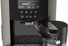 Cafetera Quattro Force Arabica Latte Krups