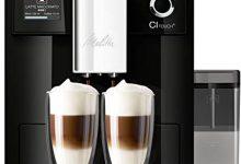 Cafetera SuperAutomática Melitta
