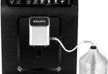 Cafetera automática Evidence Plus Krups