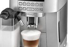 Cafetera combinada Independiente De'Longhi