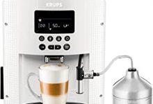 Cafetera Automática Essential Krups