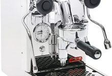 Cafetera Expresso Automática Lelit