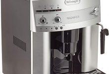 Máquina Café Expreso Automática DeLonghi