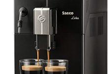 Máquina de café Espresso Saeco