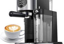 Cafetera superautomática Italiana KOKOF
