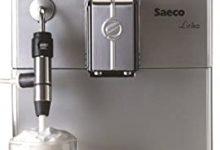 Máquina Cafetera Espresso Saeco