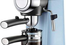 Máquina de Café Comercial ZEH