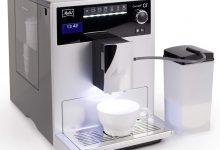 Máquina Cafetera Espresso Melitta