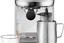 Máquina Cafetera Espresso Sage Appliances