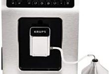 Máquina Cafetera Espresso One Touch de capuchino Krups