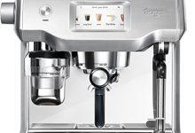 Cafetera Espresso Superautomática 15 Bares Sage Appliances