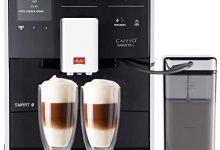 Máquina de Café Comercial Melitta