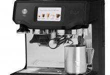 Máquina de café Espresso Sage Appliances