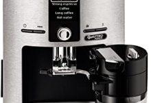 Cafetera Espresso Superautomática 15 Bares Krups